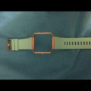 Jewelry - Fitbit blaze band